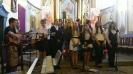 Dzień dziękczynienia za Kanonizacje Jana Pawła II - 4 maj 2014r.