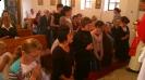 Odpust w Jaroszowie - 12.06.2012