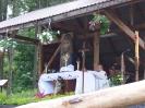 Pielgrzymka LSO do Gorzkowa-Trzebniowa
