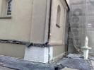Remont kościoła 2010-2012