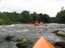 Spływ kajakowy LSO 2011