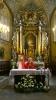 Wspomnienie bł. Ludwika Rocha Gietyngiera w kościele parafialnym w Żarkach - 12.06.2012